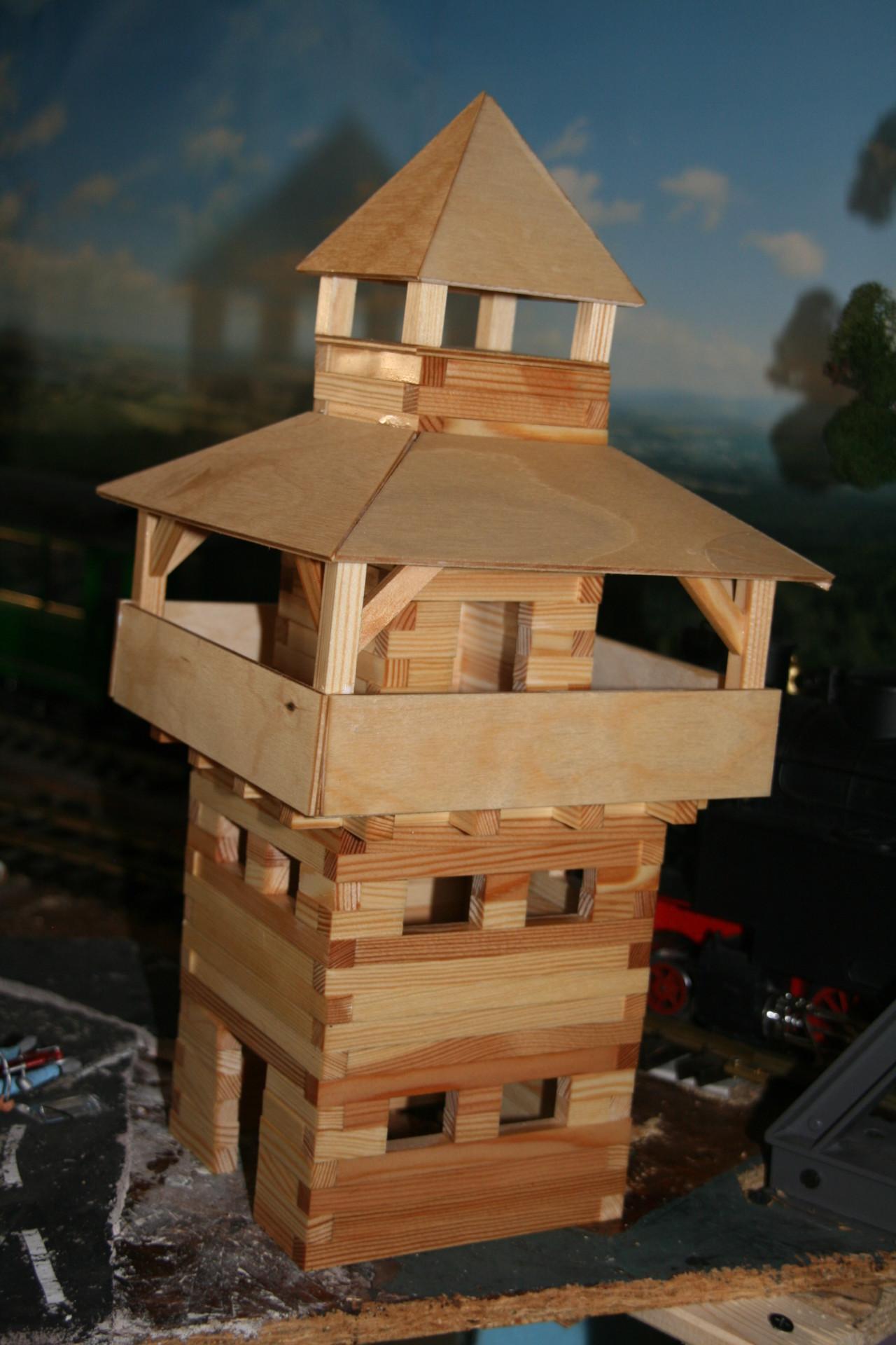 Turm Walachia 28